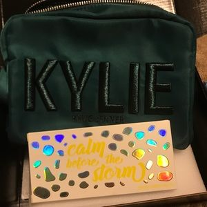 Kylie Cosmetics Makeup - New Calm before the storm Kylie Cosmetics